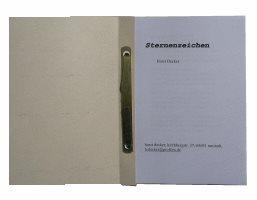 Loseblatt-Buch