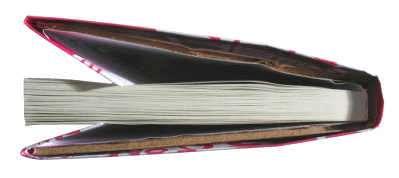 Buch - argentin Prosaband. Bindungsart