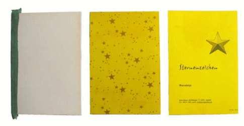 Buch - Paperback zum Hardcover ändern