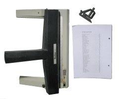 Multilocher für Offsetplatten