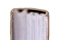 Buch binden - zweiteiliger Einband und Doppelblätter