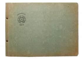 Warenkatalog um 1930